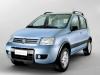 2004 Fiat Panda 4x4