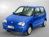 2004 Fiat Seicento
