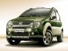 2006 Fiat Panda Cross