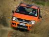 Fiat Panda Cross 2006