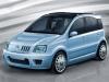 2006 Fiat Panda Multi Eco Concept