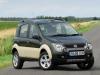 2008 Fiat Panda Cross
