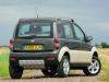 Fiat Panda Cross 2008