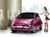 2009 Fiat 500 Barbie Concept