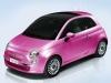 Fiat 500 Barbie Concept 2009