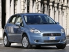 2009 Fiat Grande Punto Natural Power