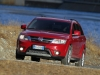 2012 Fiat Freemont AWD