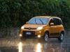 Fiat Panda Trekking 2013