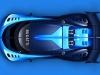 Bugatti Vision Gran Turismo Concept 2015