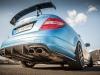 Carbonfiber Mercedes-Benz C 63 AMG 2015