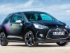 2015 Citroen DS3 Dark Light