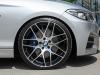 DAHLER BMW M235i Cabriolet 2015