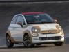 2015 Fiat 500 Showcar