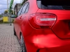 Folien Experte Mercedes-Benz A45 AMG 2015