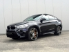 2015 G-Power BMW X6 M