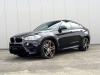 2015 G-Power BMW X6 M