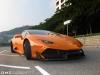 Lamborghini Huracan LP1088 E-GT 2015