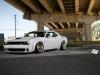 Liberty Walk Dodge Challenger Hellcat 2015