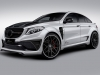LUMMA Mercedes-Benz GLE Coupe CLR G800 2015