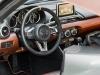Mazda MX-5 Spyder Concept 2015
