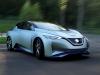 Nissan IDS Concept 2015