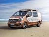 2015 Opel Vivaro Surf Concept