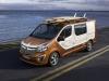 Opel Vivaro Surf Concept 2015