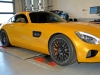Posaidon Mercedes-Benz AMG GT RS 700 2015