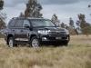 Toyota Land Cruiser Facelift 2015