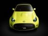 Toyota S-FR Concept 2015