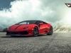 2015 Vorsteiner Lamborghini Huracan Verona Aero Program