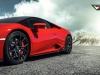 Vorsteiner Lamborghini Huracan Verona Aero Program 2015