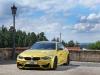 VOS BMW M4 2015