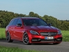 2015 Wimmer RS Mercedes-Benz C63 AMG