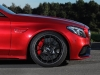Wimmer RS Mercedes-Benz C63 AMG 2015