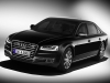 2016 Audi A8 L Security