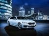 2016 BMW 7-Series UK-Version