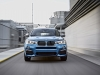 BMW X4 M40i 2016