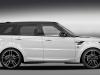 Caractere Tuning Range Rover Sport 2016