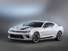 Chevrolet Camaro Performance Concept 2016