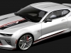 Chevrolet Camaro Performance Concept 2016