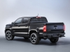 Chevrolet Colorado Midnight Edition 2016