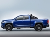 Chevrolet Colorado Z71 Trail Boss 2016