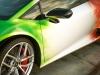 Print Tech Lamborghini Huracan LP 610-4 2016