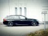 BMW 5 series G30 and G31 2017