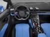 Lamborghini Huracan LP610-4 Spyder 2017