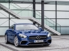 2017 Mercedes-Benz SL65 AMG