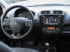 Mitsubishi Mirage GT 2017