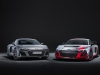 2018 Audi R8 V10 RWD Coupé / Audi R8 V10 RWD Spyder