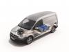 ABT Volkswagen e-Transporter 2019